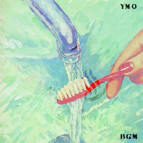 BGM / YMO