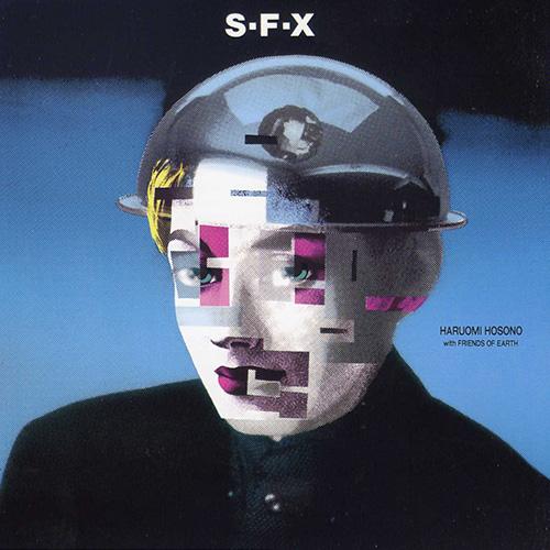 S・F・X
