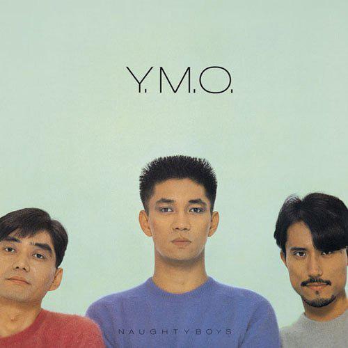浮気なぼくら / YMO
