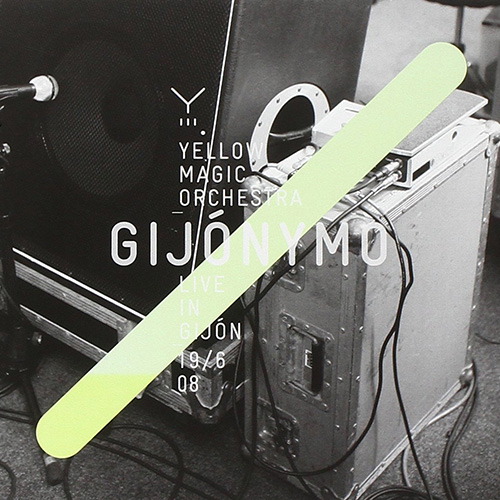 GIJONYMO -YELLOW MAGIC ORCHESTRA LIVE IN GIJON 19/6 08-