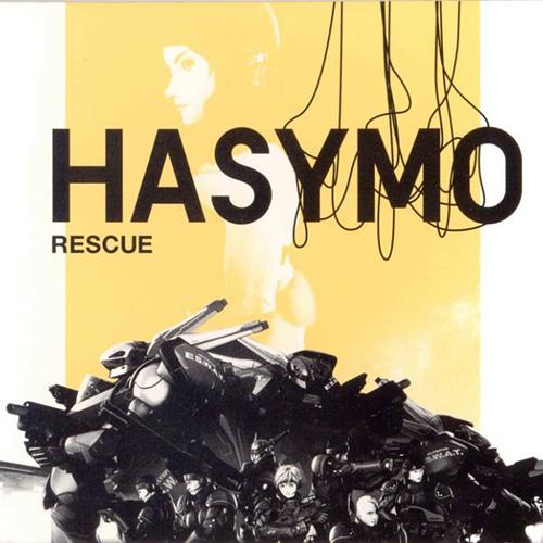 HASYMO / RESCUE